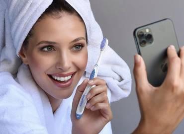 Igiena orala e... cool